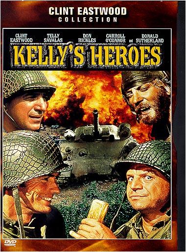 Kellys Heroes 1970 WS NTSC DVD9 LakAahNookiethepeerhub com preview 0
