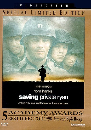 year 10 saving private ryan essay Saving private ryan boat scene creative writing the graphic descriptions in this essay successfully draw us into the horror of she died of cancer a year.