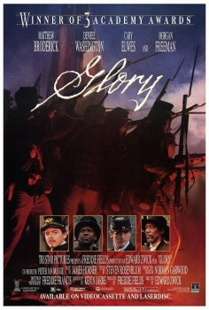 a report on glory a 1989 american drama war film by edward zwick A report on glory, a 1989 american drama war film by edward zwick pages 1 words 617 view full essay more essays like this: glory, edward zwick.
