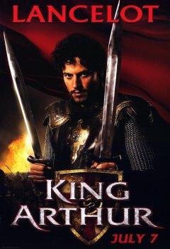 king arthur mads mikkelsen